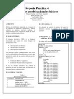 DII Reporte 04