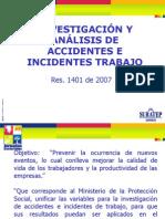 1401 Investigacion At