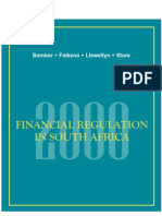 Financial Regulation in South Africa