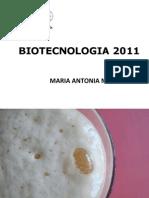 BIOTECNOLOGIA - fundamentos - Maria Antônia
