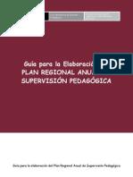 Guia Supervisión Pedagógica