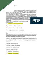 Evaluación Nacional 2010