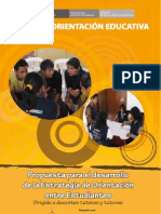 Toe Educativa