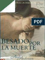 Andi Anderson - Besado Por La Muerte