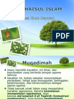 Khashaisul Islam