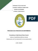 PAE Placenta Previa