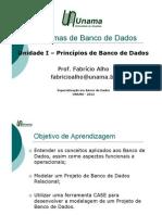 Unidade I - Princípios de Banco de Dados.pdf