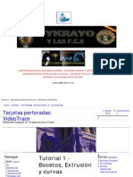 Video Trace