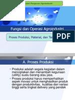 5. Fungsi Operasi Agroindustri Lanjutan1