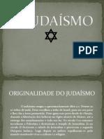 Slides Judaismo