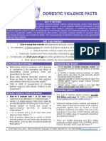 DomesticViolenceFactSheet(National)