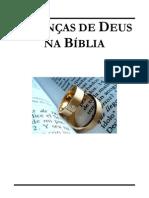 84159699 Aliancas de Deus Na Biblia