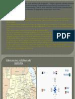 Los Nuer, Base Informativa