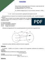 Funciones Matematicas Algebra Modern