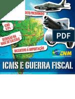 ICMS e Guerra Fiscal (2012)