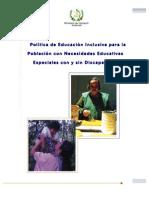 Politica Educacion Inclusiva.pdf