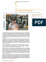 Armonía en el mercado orgánico de Chacarita _ Diario Z