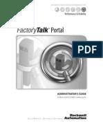 Factory Talk Portal