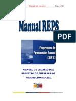 Manual Del REPS