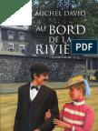 Michel David - Au bord de la rivière 3 - Xavier