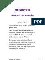 Virtual Vote