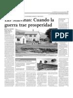 84678119 Las Malvinas Cuando La Guerra Trae Prosper Id Ad