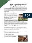 Las 13 Reglas de Composición Fotográfica Fundamentales que Deberías Conocer