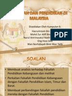MINGGU 7-ANALISIS FALSAFAH