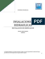 Instalaciones Hidraulicas Nelson