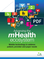 Nuance Mobile Health Articles