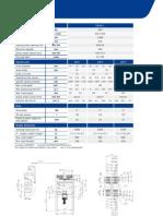 CM 40 t Technische Daten Engl