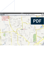 Peta Lokasi PT SAS