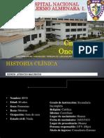 Historia - Atencio