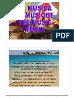 Historia de La Musica 1