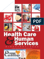 Orange, Ulster, Sullivan County Health Services Directory