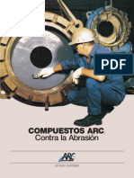 Abrasion ARC