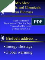 EPA Presentation on Biodiesel