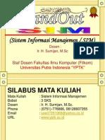 123859413 Sistem Informasi
