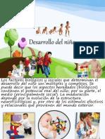 Desarrollo del niño completo