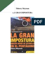 Thierry Meyssan - La Gran Impostura.pdf