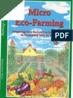 Micro Eco-Farming Complete
