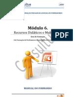 Mod.cf.068.00 Manual M6