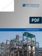 IBIC Engineering Services Brochure Selected