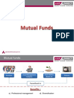 Online Mutual Funds
