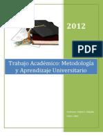 Trabajo Metodologia Del Universitario T