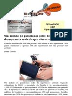 Um milhão de paraibanos sofre de pressão alta; doença mata mais do que câncer e violência