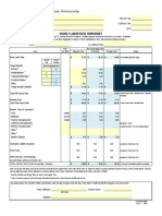 Copy of Co Hourly Labor Rate Worksheet