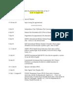 Cgsoc Proposed Dates Ay 05-06 Plus Imsd