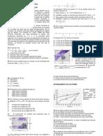 Matemeticas - Nucleo Comun - Marzo 2006