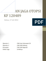 contoh laporan otopsi forensik